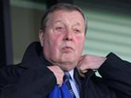 Daily Mail and West Bromwich Albion stalwart Jeff Farmer dies at 79