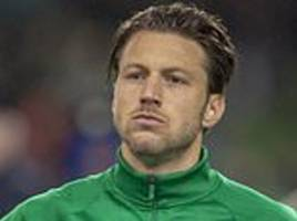 harry arter reveals how phone call from roy keane persuaded him to return