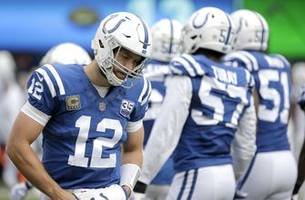 luck, colts bemoan mistakes in sloppy loss to jets