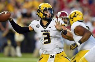 Missouri's offense vanishes in final three quarters to Alabama, falling 39-10
