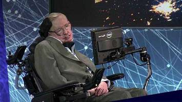 Professor Stephen Hawking's Final Paper - Revealed