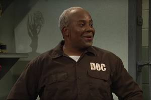'snl' gives us a glimpse at bill cosby's life in prison so far (video)