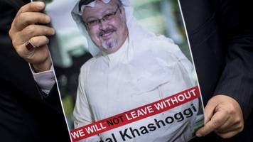 European Officials Want Investigation Into Missing Saudi Journalist