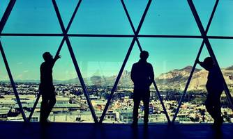 An entrepreneur's guide to Chihuahua, Mexico's tech scene