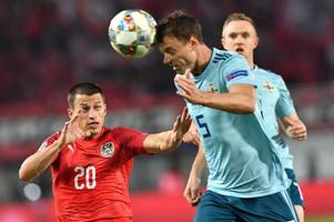 jonny evans will be ready for leicester city after nations league exploits