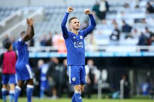 leicester city's james maddison gets tough after move north of the border