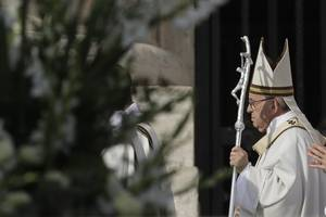 Pope defrocks 2 Chilean bishops accused of sex abuse
