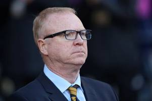 Alex McLeish insists Portugal performance was huge improvement on Israel defeat