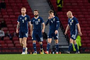 Scotland 1 Portugal 3 as Alex McLeish's men suffer another sorry Hampden defeat - 5 talking points