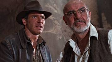 Indiana Jones and the Last Crusade's powerful callback to Raiders is easily overlooked