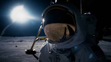 the stunning way first man uses imax to get inside neil armstrong's head