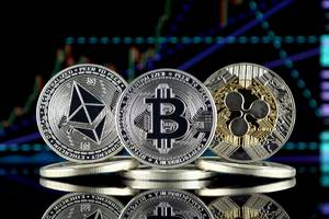 the top 3 cryptocurrencies remain stable – btc, eth, xrp price steady