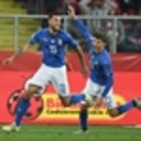 Italy relegate Poland as Russia near promotion