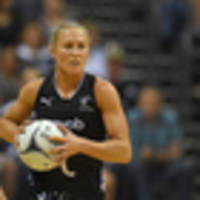 netball: silver ferns prepare to back-up win over australian diamonds in constellation cup final