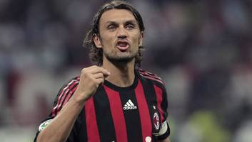 ac milan icon paolo maldini opens up about 2005 champions league final loss to liverpool
