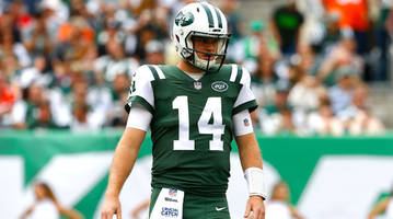 How to Watch Colts vs. Jets: Live Stream, TV Channel, Game Time