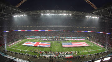 london is just about ready for an nfl team