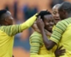 comment: well done bafana bafana, but seychelles win was a mere 'job done'