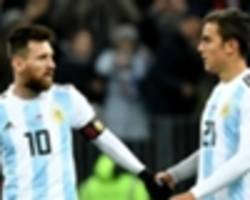pereyra one of the comeback stories of 2018 as he tips messi & dybala to star together