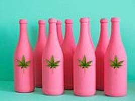 Do legal cannabis products really work as well as over-the-counter Ibuprofen?