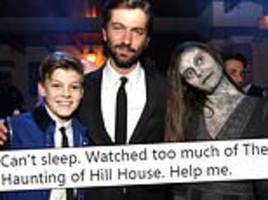Netflix's The Haunting Of Hill House is so terrifying it's making viewers pass out and lose sleep