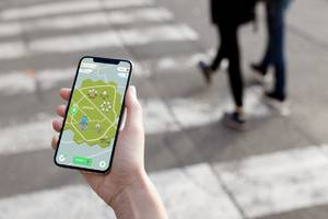 this running app combines risk and pokémon go to turn real-world fitness into a virtual empire