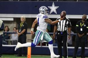 shannon sharpe is 'shocked' after the cowboys blowout win against jags | undisputed