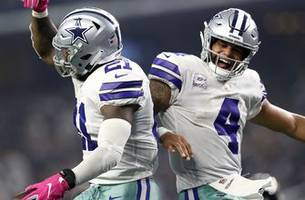 nick wright discusses the cowboys dominate win against the jags | first things first