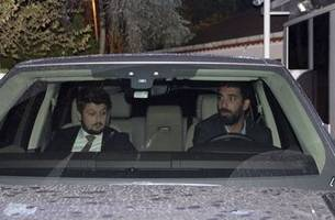 Turkey seeks 12-year sentence for Barca's Turan for fight