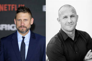 police drama 'deputy' with david ayer and will beall in development at fox