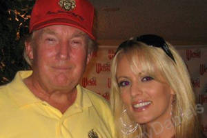 stormy daniels' defamation case against trump dismissed by judge