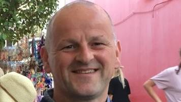 sean cox: roma fan was 'not looking for trouble'