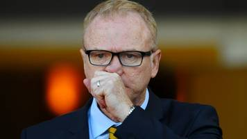 Scotland 1-3 Portugal: Alex McLeish deserves full campaign - Willie Miller