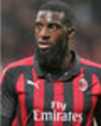 Chelsea news: Why Tiemoue Bakayoko could be DUMPED by AC Milan as soon as January