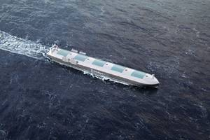 Rolls-Royce is partnering with Intel to make self-driving ships a reality