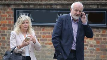 Accountant Gerard Lawless guilty of £1.7m theft