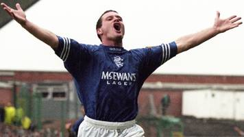 Gazza 'doesn't need hall of fame' place