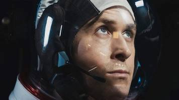 Ryan Gosling's First Man Struggles During Busy Box Office Weekend