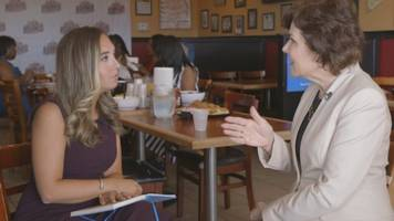 Where Senate Candidate Jacky Rosen Stands On Controversial Issues