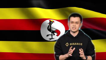 binance will launch its first cryptocurrency-to-fiat trading pairs in uganda
