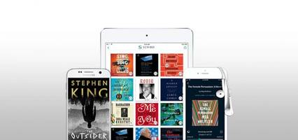 scribd brings best-sellers, breaking news, magazines and more to your favorite device — and it's over 20% off