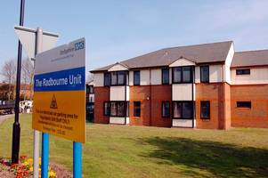 Worker on suicide watch was allegedly ASLEEP at Derby care unit
