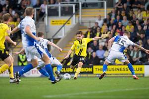 how will miller showed burton albion what they've been missing from ex-tottenham hotspur man