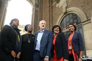 jeremy corbyn's views on slave trade called 'shallow' by bristol councillor