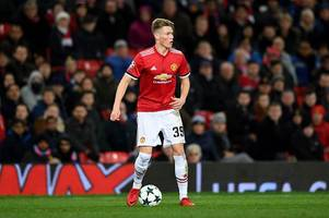 leeds united and aston villa chase manchester united ace; newcastle united and spurs eye former nottingham forest star