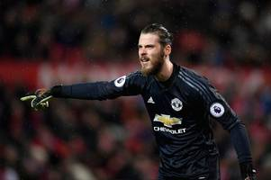 manchester united to make de gea highest paid player at the club, west ham want chelsea defender, manchester city youngster could leave for dortmund