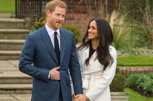 Prince Harry and Meghan Markle's baby could have something massive in common with the Queen