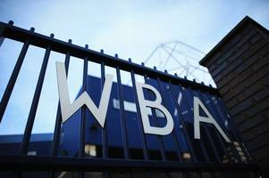 west brom could review loan in january as albion consider transfer position