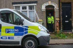 Police uncover large cannabis farm inside abandoned Grimsby house