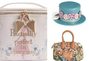 primark to stock disney mary poppins bags and purses and they look supercalifragilisticexpialidocious